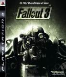 ZeniMax Media Fallout 3 PS3 Playstation 3 Game