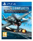 BitComposer Games Air Conflicts Pacific Carriers PS4 Playstation 4 Game