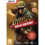 BitComposer Games Jagged Alliance Gold Edition PC Game