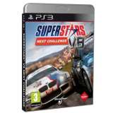 Black Bean Superstars V8 Racing Next Challenge PS3 Playstation 3 Game