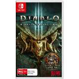 Blizzard Diablo III Eternal Collection Nintendo Switch Game