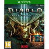 Blizzard Diablo III Eternal Collection Xbox One Game