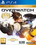 Blizzard Overwatch Game of the Year Edition PS4 Playstation 4 Game