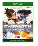 Blizzard Overwatch Legendary Edition Xbox One Game