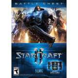 Blizzard Starcraft II Battle Chest PC Game