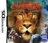 Buena Vista The Chronicles of Narnia The Lion The Witch and the Wardrobe Nintendo DS Game