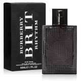 Burberry Brit Rhythm 50ml EDT Men's Cologne