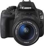 Canon EOS 100D Digital Camera