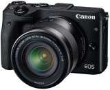 Canon EOS M3 Digital Camera