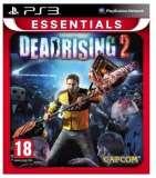 Capcom Dead Rising 2 Essentials PS3 Playstation 3 Game