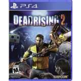 Capcom Dead Rising 2 PS4 Playstation 4 Game