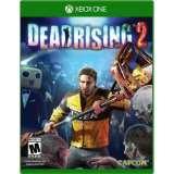 Capcom Dead Rising 2 Xbox One Game