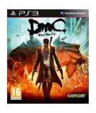 Capcom DmC Devil May Cry PS3 Playstation 3 Game