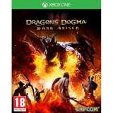 Capcom Dragons Dogma Dark Arisen Xbox One Game