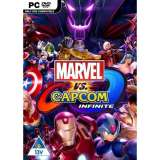 Capcom Marvel Vs Capcom Infinite PC Game