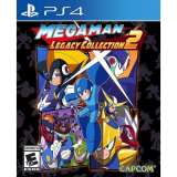 Capcom Mega Man Legacy Collection Xbox One Game