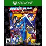 Capcom Mega Man Legacy Collection 2 Xbox One Game
