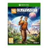 Capcom Outcast Second Contact Xbox One Game