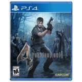 Capcom Resident Evil 4 PS4 Playstation 4 Game