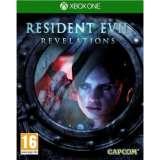 Capcom Resident Evil Revelations Xbox One Game