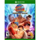 Capcom Street Fighter 30th Anniversary Collection Xbox One Game