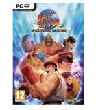 Capcom Street Fighter 30th Anniversary Collection PC Game