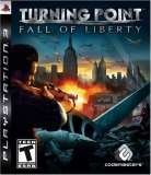 Codemasters Turning Point Fall Of Liberty PS3 Playstation 3 Game