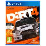 Codemasters Dirt 4 Day One Edition PS4 Playstation 4 Game