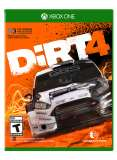 Codemasters Dirt 4 Special Edition Xbox One Game