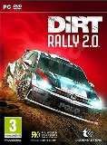Codemasters Dirt Rally 2 0 PC Game