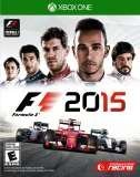 Codemasters F1 2015 Xbox One Game