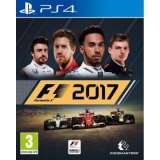 Codemasters F1 2017 PS4 Playstation 4 Game