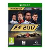 Codemasters F1 2017 Special Edition Xbox One Game