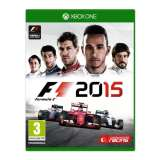 Codemasters Formula 1 F1 2015 Xbox One Game