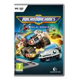Codemasters Micro Machines World Series PC Game