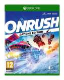 Codemasters Onrush Day One Edition Xbox One Game