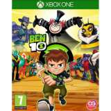 D3 Ben 10 Xbox One Game