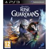 D3 Dreamworks Rise Of The Guardians PS3 Playstation 3 Game