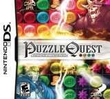 D3 Puzzle Quest Challenge Of The Warlords Nintendo Wii Game