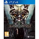 Daedalic Entertainment Blackguards 2 PS4 Playstation 4 Game