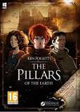 Daedalic Entertainment The Pillars of the Earth PC Game