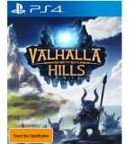 Daedalic Entertainment Valhalla Hills PS4 Playstation 4 Game
