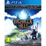 Daedalic Entertainment Valhalla Hills Definitive Edition PS4 Playstation 4 Game