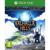 Daedalic Entertainment Valhalla Hills Definitive Edition Xbox One Game