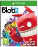 THQ De Blob 2 Xbox One Game