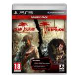 Deep Silver Dead Island Double Pack PS3 Playstation 3 Game