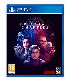 Deep Silver Dreamfall Chapters PS4 Playstation 4 Game