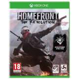 Deep Silver Homefront The Revolution Day One Edition Xbox One Game