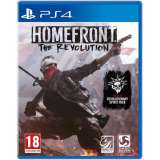Deep Silver Homefront The Revolution Day One Edition PS4 Playstation 4 Game