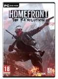 Deep Silver Homefront The Revolution PC Game